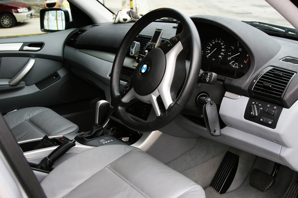 2003 bmw x5 interior pictures cargurus. Black Bedroom Furniture Sets. Home Design Ideas