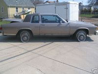 Picture of 1983 Buick LeSabre, exterior