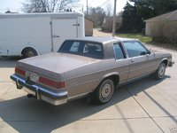 Picture of 1983 Buick LeSabre, exterior, gallery_worthy
