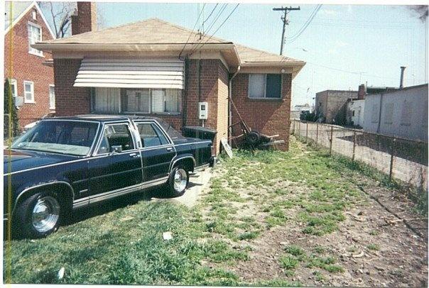 Picture of 1984 Mercury Grand Marquis, exterior