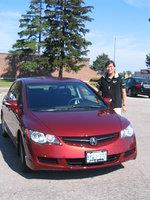 Picture of 2006 Acura CSX, exterior