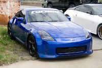 Picture of 2004 Nissan 350Z Touring, exterior, gallery_worthy