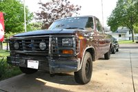 Picture of 1982 Ford F-100, exterior, gallery_worthy