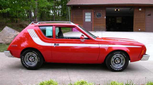 Picture of 1974 AMC Gremlin