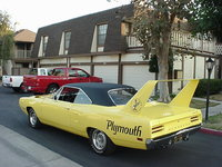 Picture of 1970 Plymouth Superbird, exterior, gallery_worthy