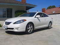 Picture of 2005 Toyota Camry Solara SLE V6, exterior