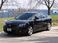 Picture of 2005 Mazda MAZDA3 s, exterior, gallery_worthy