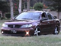 Picture of 2005 Nissan Sunny, exterior, gallery_worthy
