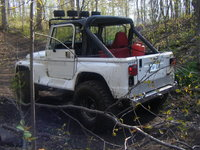 Picture of 1991 Jeep Wrangler Renegade, exterior