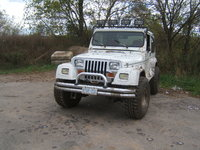 Picture of 1991 Jeep Wrangler Renegade, exterior, gallery_worthy