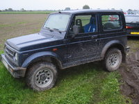 Picture of 1994 Suzuki Samurai, exterior, gallery_worthy