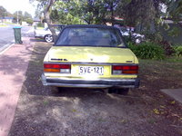 Picture of 1985 Holden Gemini, exterior, gallery_worthy