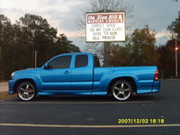 Picture of 2006 Toyota Tacoma X-Runner V6 4dr Access Cab SB, exterior
