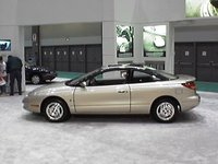 Picture of 1998 Saturn S-Series 2 Dr SC2 Coupe, exterior