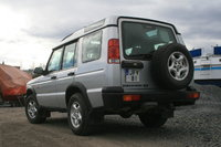 Picture of 2002 Land Rover Discovery Series II 4 Dr SE AWD SUV, exterior, gallery_worthy