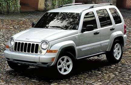 Exceptional 2007 Jeep Liberty