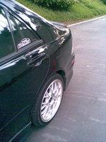2002 Toyota Altezza Overview