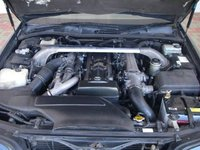Picture of 1997 Toyota Aristo, engine