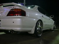 Picture of 1997 Acura TL 3.2, exterior