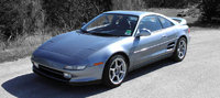 Picture of 1995 Toyota MR2 Coupe, exterior, gallery_worthy