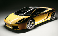 2005 Lamborghini Gallardo Overview
