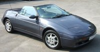 Picture of 1991 Lotus Elan, exterior