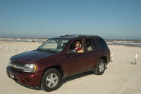 Picture of 2006 Chevrolet TrailBlazer LS 4WD, exterior, gallery_worthy