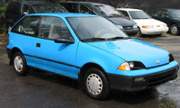 Picture of 1992 Geo Metro 2 Dr STD Hatchback, exterior, gallery_worthy