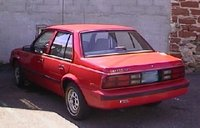 Picture of 1988 Chevrolet Cavalier, exterior