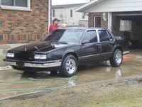 Picture of 1987 Buick LeSabre, exterior, gallery_worthy