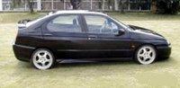 Picture of 1998 Alfa Romeo 146, exterior
