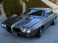 Picture of 1970 Pontiac GTO, exterior, gallery_worthy
