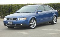 Picture of 2002 Audi A4, exterior