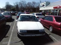 Picture of 1992 Chevrolet Corsica 4 Dr LT Sedan, exterior, gallery_worthy