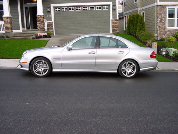 Related keywords suggestions for 2004 e500 amg for Mercedes benz 2004 e500