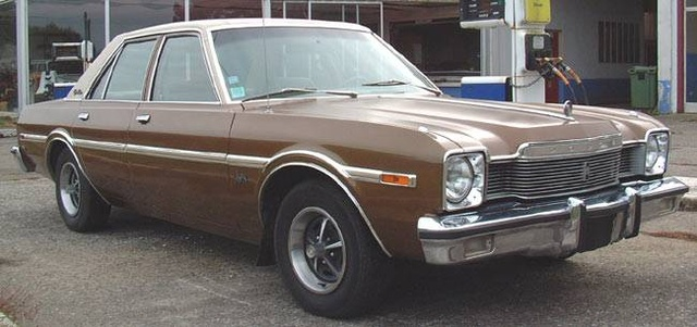 Picture of 1976 Dodge Aspen, exterior, gallery_worthy