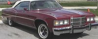 Picture of 1975 Pontiac Bonneville, exterior, gallery_worthy