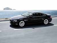 Picture of 2008 BMW 6 Series 650i Convertible, exterior