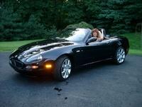 Maserati+spyder+2003