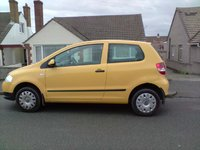 Picture of 2005 Volkswagen Fox, exterior, gallery_worthy