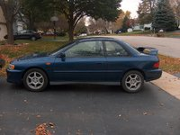Picture of 1998 Subaru Impreza, exterior, gallery_worthy