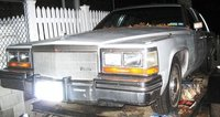 Picture of 1986 Cadillac Fleetwood, exterior