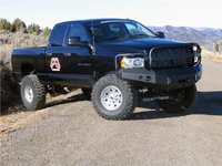 Picture of 2005 Dodge Ram 2500 Laramie Quad Cab SB 4WD, exterior