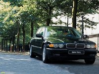 Picture of 2000 BMW 7 Series 750iL RWD, exterior, gallery_worthy