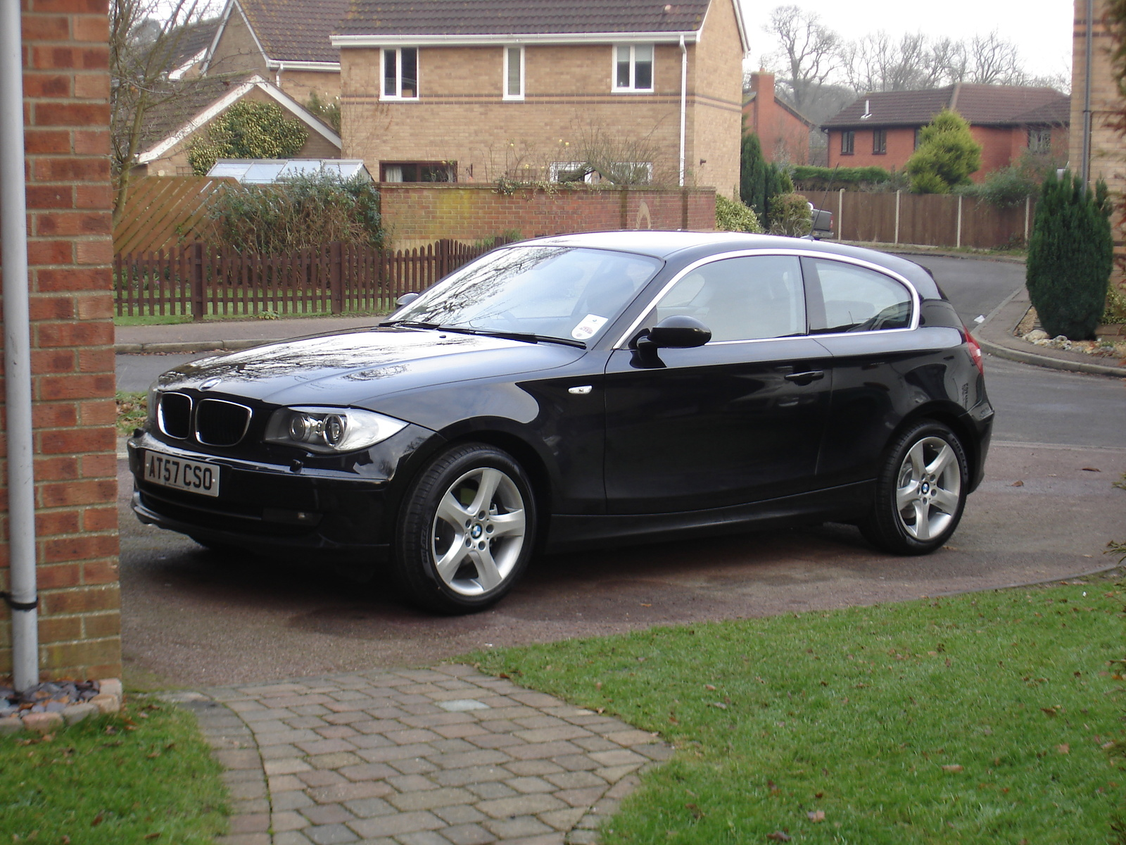 2007 bmw 1 series pictures cargurus. Black Bedroom Furniture Sets. Home Design Ideas