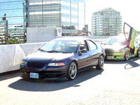 Picture of 1997 Chrysler Cirrus 4 Dr LX Sedan, exterior, gallery_worthy