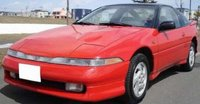 Picture of 1990 Mitsubishi Eclipse GS, exterior