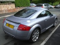 Picture of 2003 Audi TT 1.8T quattro Coupe AWD, exterior, gallery_worthy