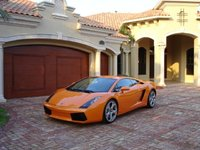 Picture of 2006 Lamborghini Gallardo, exterior, gallery_worthy