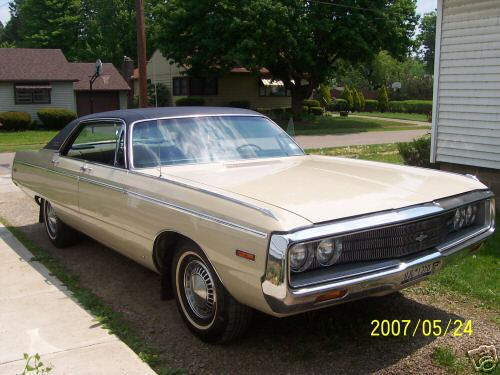 1970 Chrysler Newport Pictures Cargurus